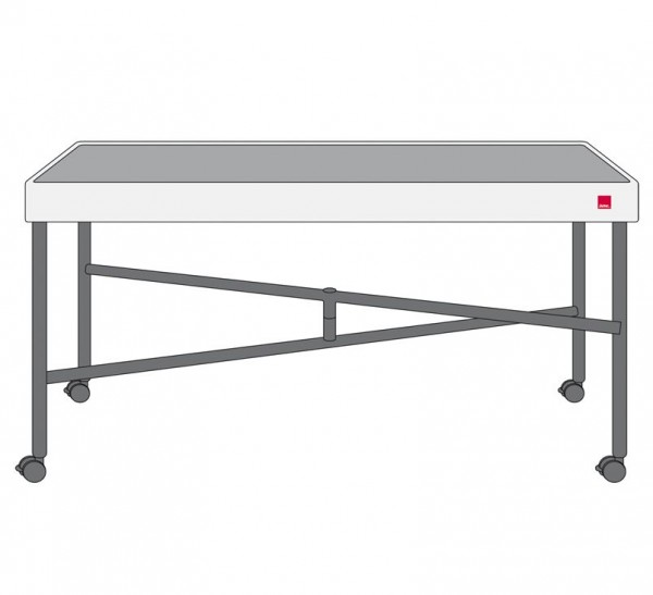Concept Table inkl. Modul 1/1