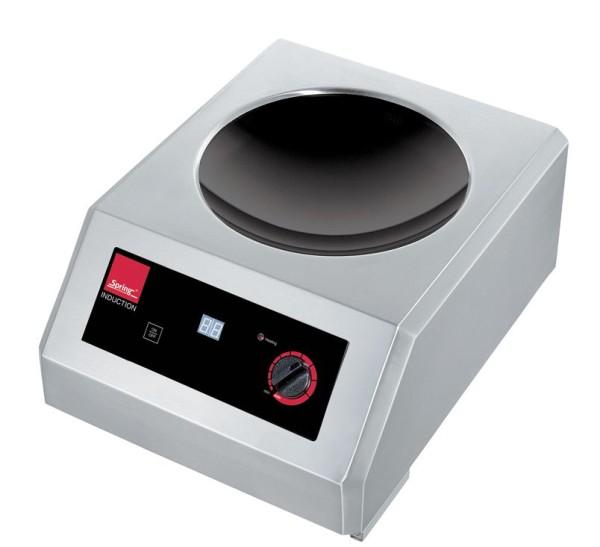 induktionsgerät für wok, freistehend 3,5 kw   mobile induktionen ... - Gastronomie Mobile Küche