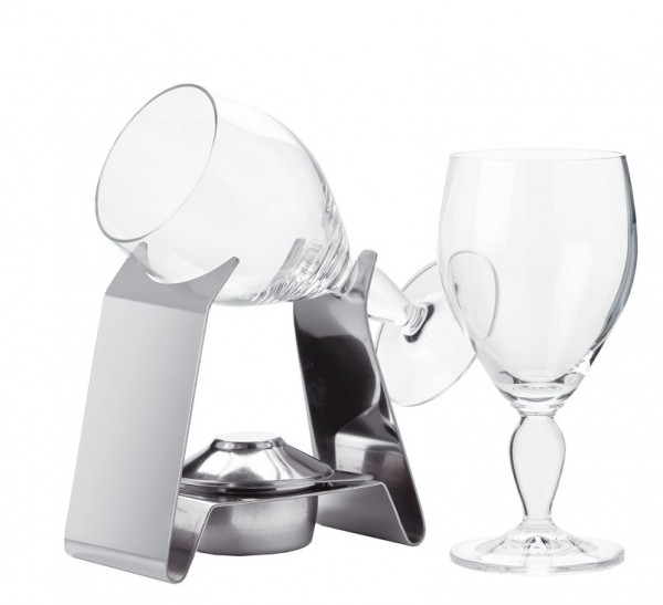 Irish Coffee Set mit 2 Gläsern