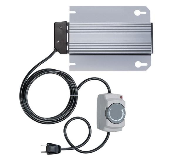 Heizelement 800W/230V mit Regulierung