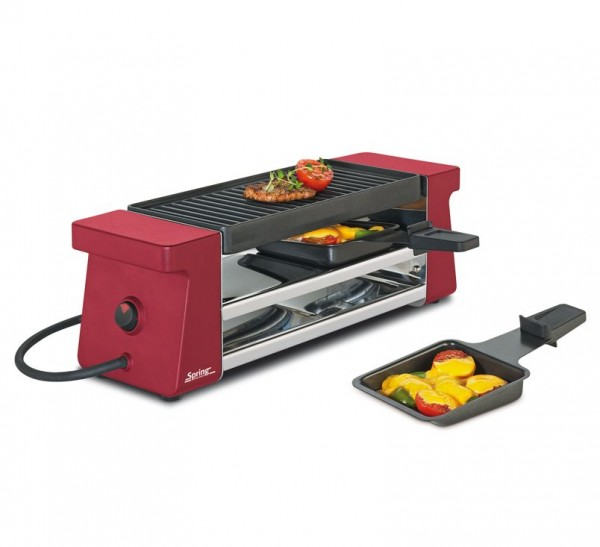 Raclette2 Compact
