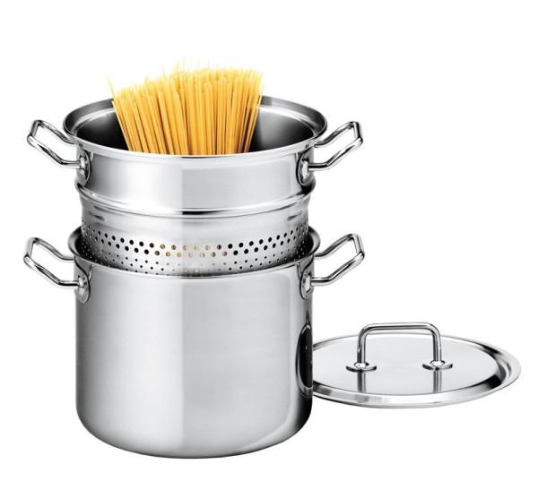 """Pasta Set """"Brigade Premium"""", 22 cm"""