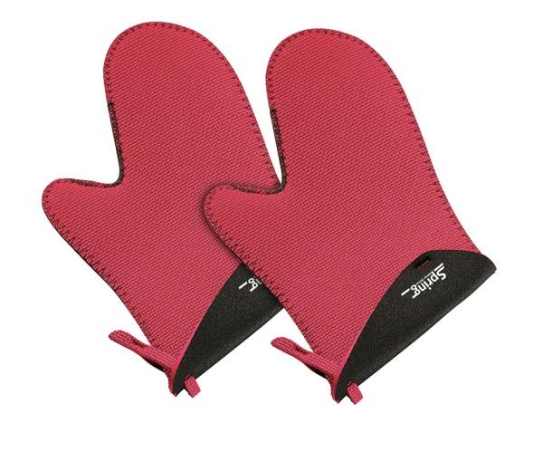 Handschuh kurz, 2er-Set SPRING GRIPS
