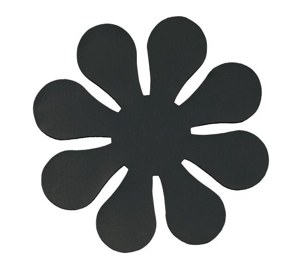 Stapelschutz Bratpfannen schwarz