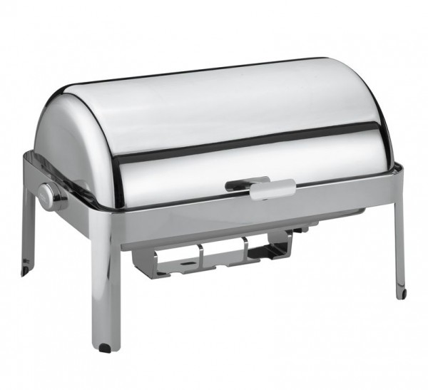 Chafing Dish mit Rolltop RONDO ADVANTAGE GN1/1