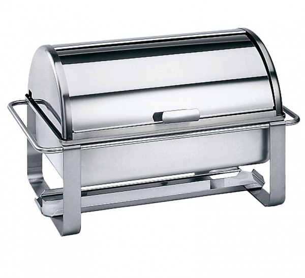 Chafing Dish mit Rolltop ECO CATERING GN1/1