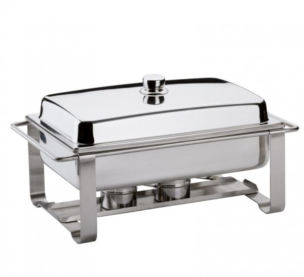 "Chafing Dish ""ECO Complete"" GN 1/1"