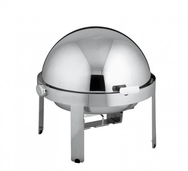 Chafing Dish mit Rolltop RONDO ADVANTAGE 30cm