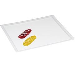 Fruchtleder-Tablett für Dörrautomat
