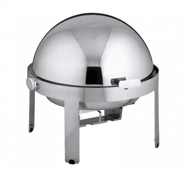 "Chafing Dish mit Rolltop ""Rondo Advantage"", 40cm"